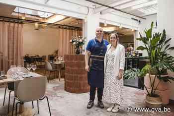"""Winnaars 'Mijn Keuken Mijn restaurant' openen pop-up in Antwerpen: """"Zo veel meer dan pita en durum"""" - Gazet van Antwerpen"""