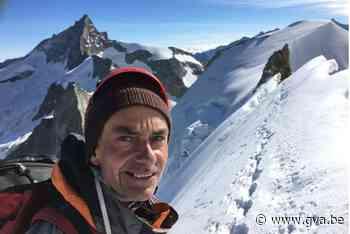 Belgische wandelaar al week vermist in Zwitserland - Gazet van Antwerpen Mobile - Gazet van Antwerpen