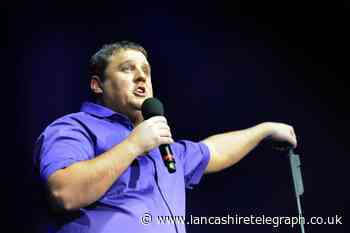 Peter Kay Q&A at Manchester Apollo sells out in 30 minutes