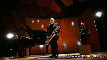 Recordando Piazzolla y Gardel: Javier Girotto e Gianni Iorio alla Casa del Jazz