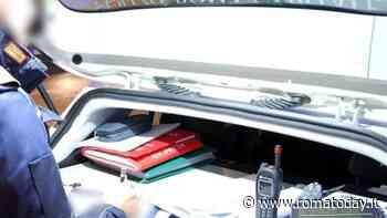 San Giovanni: guida senza patente, assicurazione e revisione. Maxi multa da 6000 euro