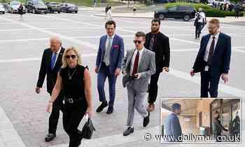 Reps Matt Gaetz, Marjorie Taylor Greene and Louie Gohmert blocked from entering DC jail