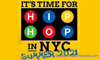 New York City Mayor Bill de Blasio announces free hip hop concerts - The Music Universe.