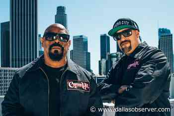 Cypress Hill's Sen Dog Talks 30 Years of Hip-Hop and Upcoming Dallas Date - Dallas Observer