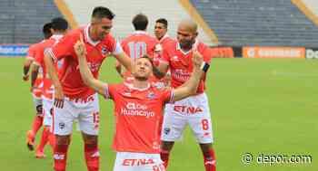 Una nueva dupla: Cienciano derrotó 4-1 a Sport Boys con gran actuación de Danilo Carando y Raziel García - Diario Depor