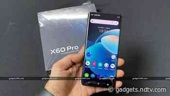 X70 Pro, X70 Pro Plus Price in India Leaked, Series Launch Tipped for September