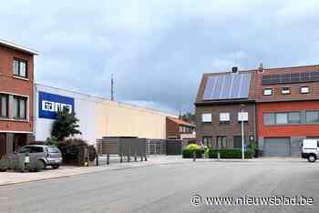 Meer groen in Zilverboslaan (Kapellen) - Het Nieuwsblad
