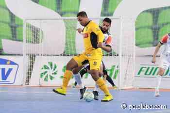 Sorocaba vence o Passo Fundo-RS e garante vaga antecipada na semifinal da Taça Brasil - globoesporte.com