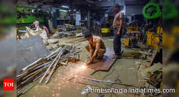 Eight core sectors' output rises 8.9% in June