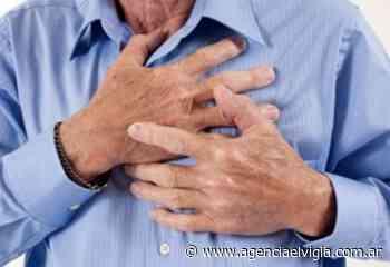 Advierten sobre secuelas cardíacas en recuperados de coronavirus - Agencia El Vigía