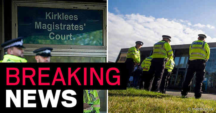 Forty arrested for historic child sex abuse in West Yorkshire
