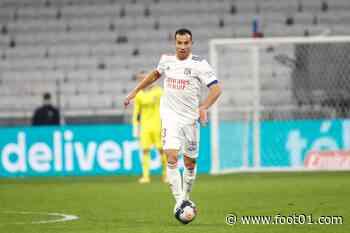 OL : Signer à Lyon, ça lui a coûté un bras - Foot01