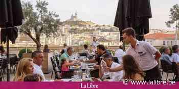 """En France, les hôtels et restaurants tournent au ralenti, faute de bras : """"Les saisonniers ont compris que l'avenir... - lalibre.be"""