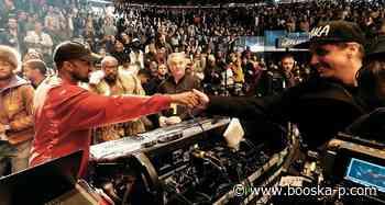 Qui est Mike Dean, le bras droit de Kanye West ? - Booska-p