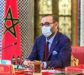 [Spécial Fête du Trône] Mohammed VI : chronologie d'un bras de fer avec le Covid-19 - Ecoactu