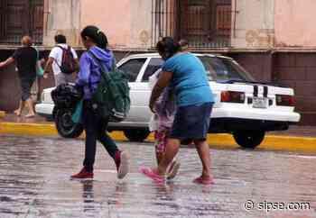Clima en Mérida hoy 30 de julio: lluvias dispersas - sipse.com