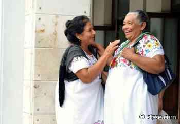 Talleres de maya se ofrecen en institución de Mérida - sipse.com