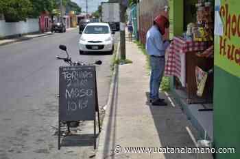 Incrementa 5.8% el precio de la canasta básica en Mérida: Canacope - Yucatán a la mano