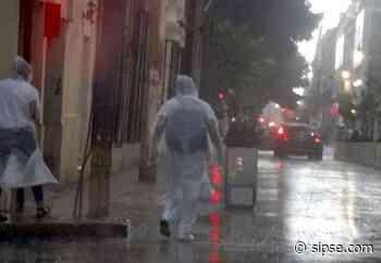 Clima en Mérida hoy 29 de julio: Lluvias y calor - sipse.com