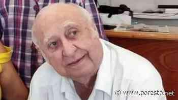 Muere Enrique José Vidal Herrera, promotor artístico y reconocido periodista de Mérida - PorEsto