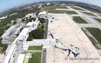 Un empresario yucateco con ventaja para el nuevo aeropuerto de Mérida - Reporteros Hoy