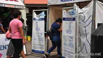 Yucatán registra 226 nuevos contagios por COVID-19; Mérida con 93 casos - PorEsto