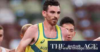 Tiernan delivers one of Australia's gutsiest runs