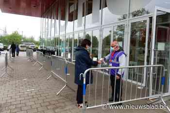 Vaccinatiecentra in het Waasland denken aan sluiting in september (maar niet allemaal)