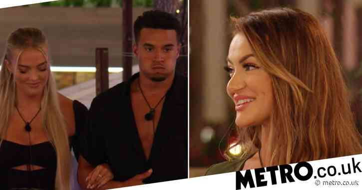 Love Island 2021: Toby Aromolaran questions whether dumping Abigail Rawlings was right decision after brutal Casa Amor recoupling