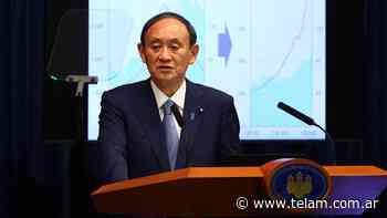 Japón extendió el estado de emergencia por coronavirus en medio de los JJOO - Télam