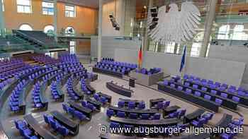 Bundestagswahl: Wer von Landsberg nach Berlin will