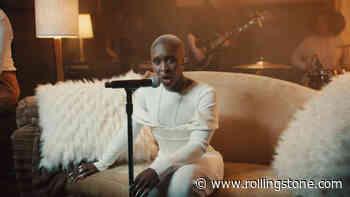 Cynthia Erivo Drops Introspective New Power Ballad 'Alive'