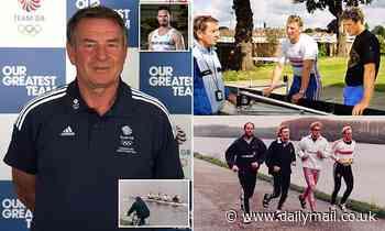 Ex-Team GB rowing coach Jurgen Grobler  attacked after worst Tokyo 2020