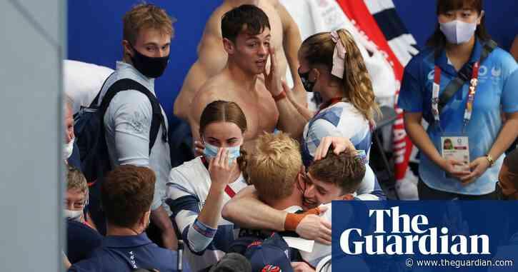 'Rainbow Olympics': Tokyo hailed as turning point for LGBTQ+ athletes