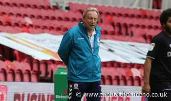 Middlesbrough's Rumarn Burrell joins Kilmarnock on loan