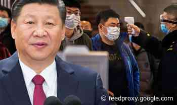 China suffers 'most extensive' Covid outbreak since Wuhan - Delta strain sparks chaos