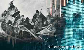 Archaeologists astonished after researchers find ancient Viking 'cryptocurrency'