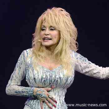 Dolly Parton supports Britney Spears amid ongoing conservatorship battle