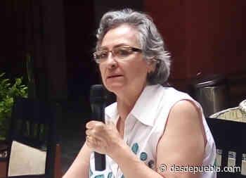 No me afectará la salida de la secretaría de la BUAP: Guadalupe Grajales - desdepuebla.com - DesdePuebla