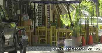 Restaurante se resiste a dejar calle en Guadalupe Victoria - Noticias en Puerto Vallarta - Tribuna de la Bahía