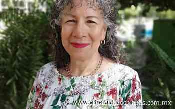 Impondrán Medalla Rosario Castellanos a la investigadora Silvia Guadalupe Ramos Hernández. - El Heraldo de Chiapas