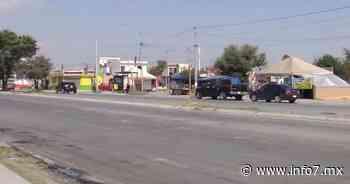 Alertan por robo de camionetas en sector de Guadalupe - INFO7 Noticias