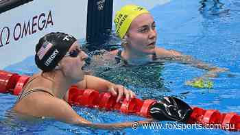 LIVE: Titmus-Ledecky III as Aussies aim at MORE gold in the pool, Barty's shot at a medal