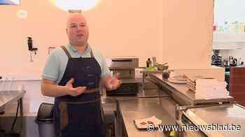 """Winnaars 'Mijn Keuken Mijn Restaurant' openen pop-up: """"Turkse streetfood!"""""""