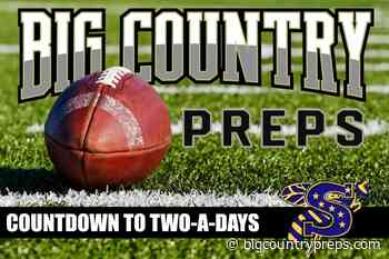 COUNTDOWN TO TWO-A-DAYS: Stephenville Yellow Jackets - Big Country Preps