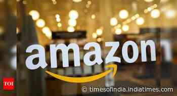 Amazon hit with record EU data privacy fine