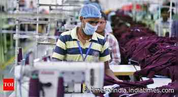 MSMEs need most policy attention: Niti Aayog VC