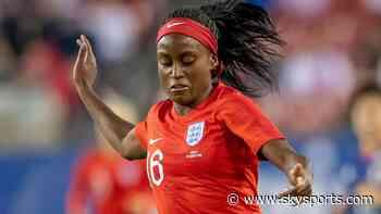 Spurs Women sign ex-Arsenal forward Ubogagu