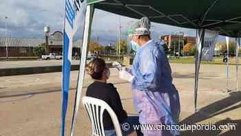 Coronavirus: reportaron seis muertes y 519 nuevos casos en el Chaco | CHACO DÍA POR DÍA - Chaco Dia Por Dia