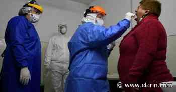 Coronavirus en Argentina: confirman otras 471 muertes y 15.883 contagios en las últimas 24 horas - Clarín